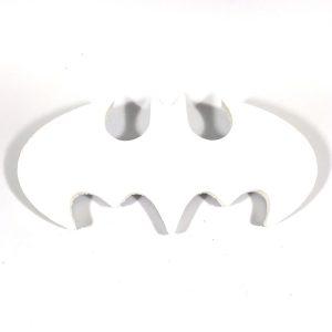 piepschuim figuur batman
